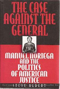 THE CASE AGAINST THE GENERAL