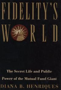 FIDELITY'S WORLD