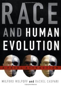 RACE AND HUMAN EVOLUTION