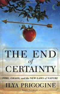 THE END OF CERTAINTY