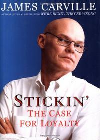 STICKIN'