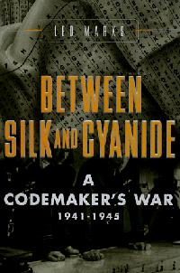 BETWEEN SILK AND CYANCIDE