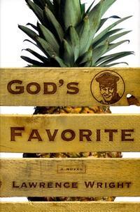 GOD'S FAVORITE