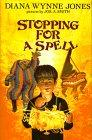 STOPPING FOR A SPELL