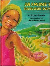 JASMINE'S PARLOUR DAY