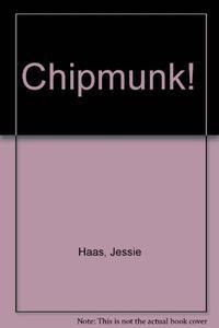 CHIPMUNK!