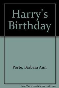 HARRY'S BIRTHDAY
