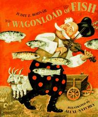 A WAGONLOAD OF FISH