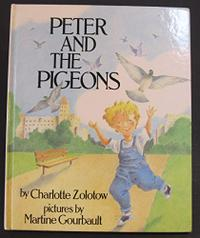 PETER AND THE PIGEONS