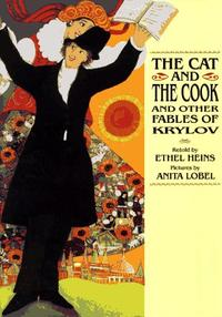 THE CAT AND THE COOK