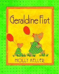 GERALDINE FIRST