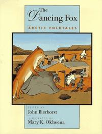 THE DANCING FOX