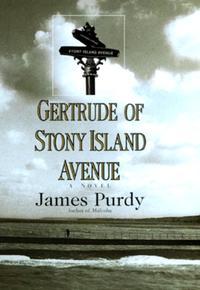 GERTRUDE OF STONY ISLAND AVENUE