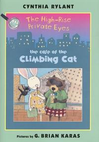 THE HIGH-RISE PRIVATE EYES: THE CASE OF THE CLIMBING CAT
