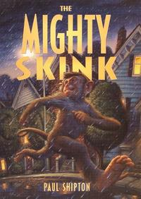 THE MIGHTY SKINK