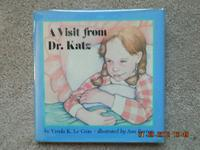 VISIT FROM DR. KATZ, A