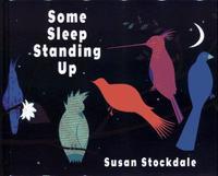 SOME SLEEP STANDING UP