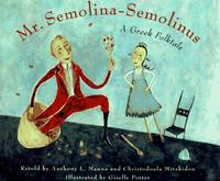 MR. SEMOLINA- SEMOLINUS