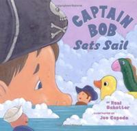 CAPTAIN BOB SETS SAIL