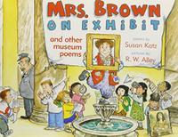MRS. BROWN ON EXHIBIT