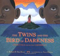 THE TWINS AND THE BIRD OF DARKNESS
