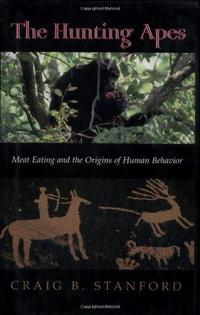 THE HUNTING APES