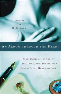 AN ARROW THROUGH THE HEART