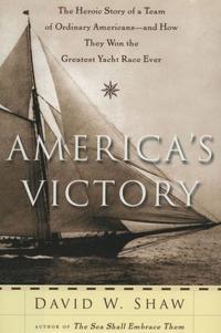AMERICA'S VICTORY