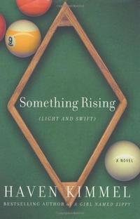 SOMETHING RISING (LIGHT AND SWIFT)