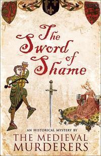 THE SWORD OF SHAME
