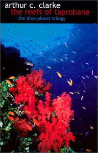 THE REEFS OF TAPROBANE