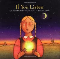 IF YOU LISTEN