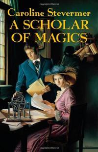 A SCHOLAR OF MAGICS