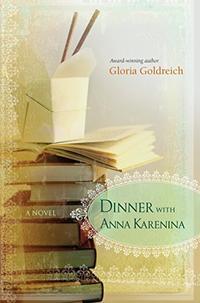 DINNER WITH ANNA KARENINA