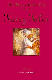 THE MAMMOTH BOOK OF FAIRY TALES