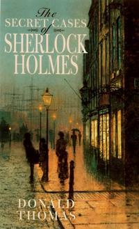 THE SECRET CASES OF SHERLOCK HOLMES