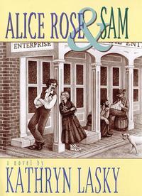 ALICE ROSE AND SAM