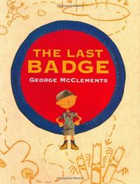 THE LAST BADGE