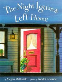THE NIGHT IGUANA LEFT HOME