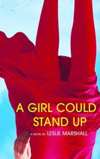 A GIRL COULD STAND UP
