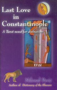 LAST LOVE IN CONSTANTINOPLE