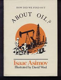 HOW DO WE FIND OUT ABOUT OIL?