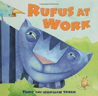 RUFUS AT WORK