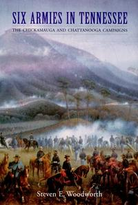 SIX ARMIES IN TENNESSEE