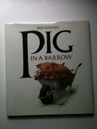 PIG IN A BARROW