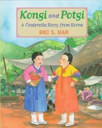 KONGI AND POTGI