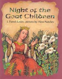 NIGHT OF THE GOAT CHILDREN