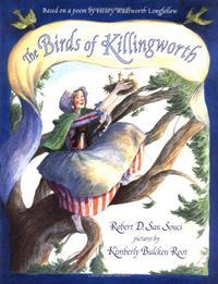 THE BIRDS OF KILLINGSWORTH