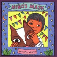 NIÑO'S MASK