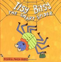 ITSY BITSY THE SMART SPIDER